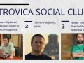 What does Kosovo mean for people from Vojvodina, Kosovo and Belgrade held in Mitrovica social club caffe