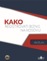 How to Register a Business in Kosovo