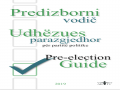 Pre-Election Guide