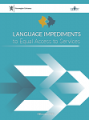 Language Impediments to Equal Access to Services