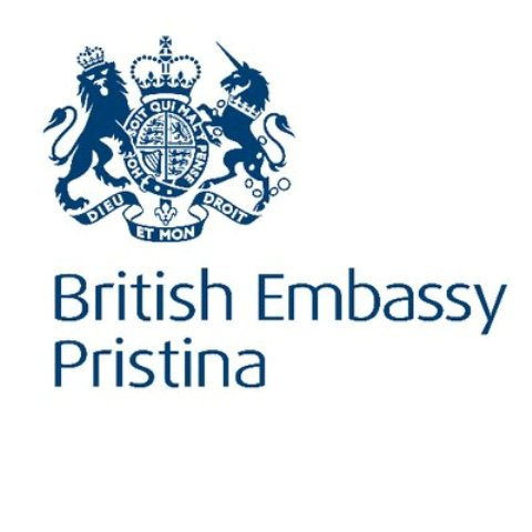 Initiation of the newest project of the NGO Aktiv and the British Embassy Pristina