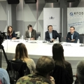 Forum future: We will have a serious problem if there is no agreement between Belgrade and Pristina