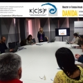 NGO AKTIV organised trainings in  Kosovo's political and electoral system