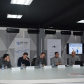 Forum Future: Mutual Perceptions of Serbs and Albanians in Kosovo