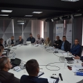 Workshop on updating the manual of institutions dealing with the unraveling electoral disputes