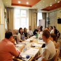 Kosovo-Serbia Policy Advocacy Group organized third Steering Committee