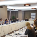 NGO Aktiv presents new policy paper