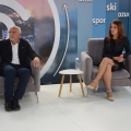 TV show Sporazoom: The Brussels Dialogue – six years after