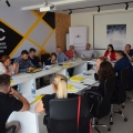 Round table discussion:  Interests of the Serbian Community in Kosovo