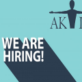 New career/job opportunities at NGO Aktiv: CfA for two (2) positions