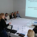 NGO AKTIV Holds Capacity-Building Trainings for Public Institutions in North Kosovo